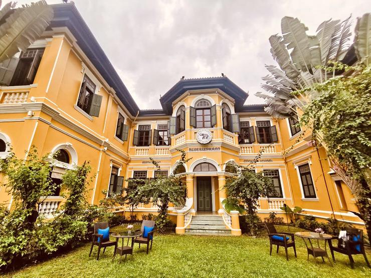 Phuket Mansions สวยงาม