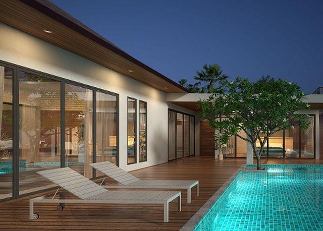 Luxury Villas for sale น่าลงทุน